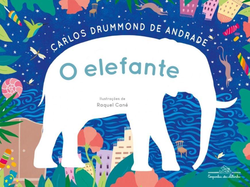 Drummond e o elefante
