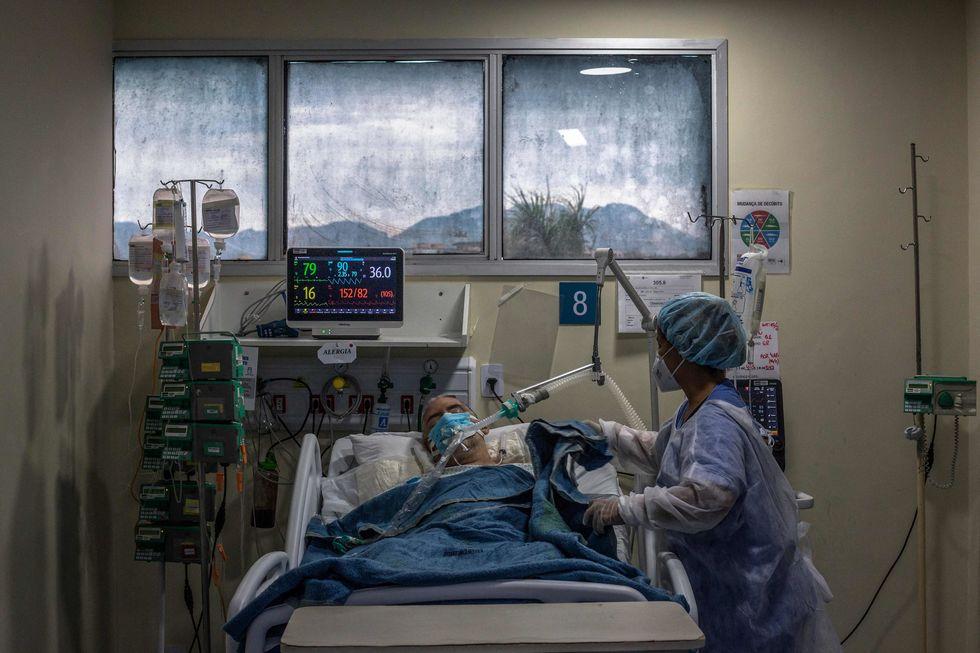 EUA: pandemia sem controle no Brasil ameaça resto do mundo