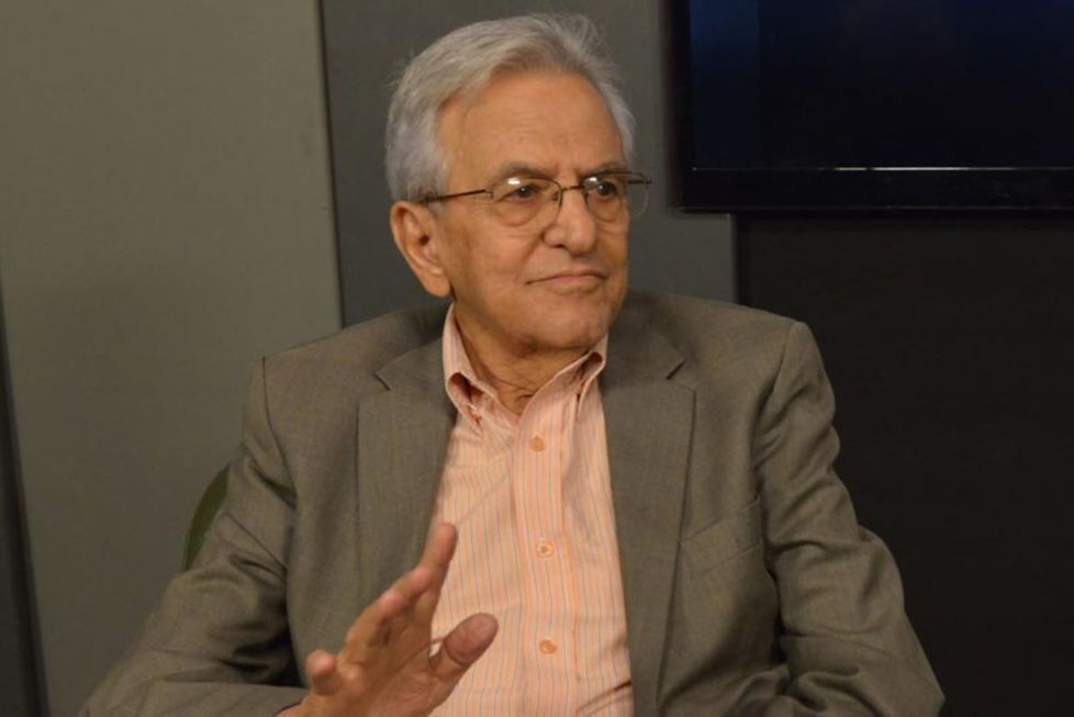Ex-governador de Goiás falece após esperar vaga em UTI por 3 dias