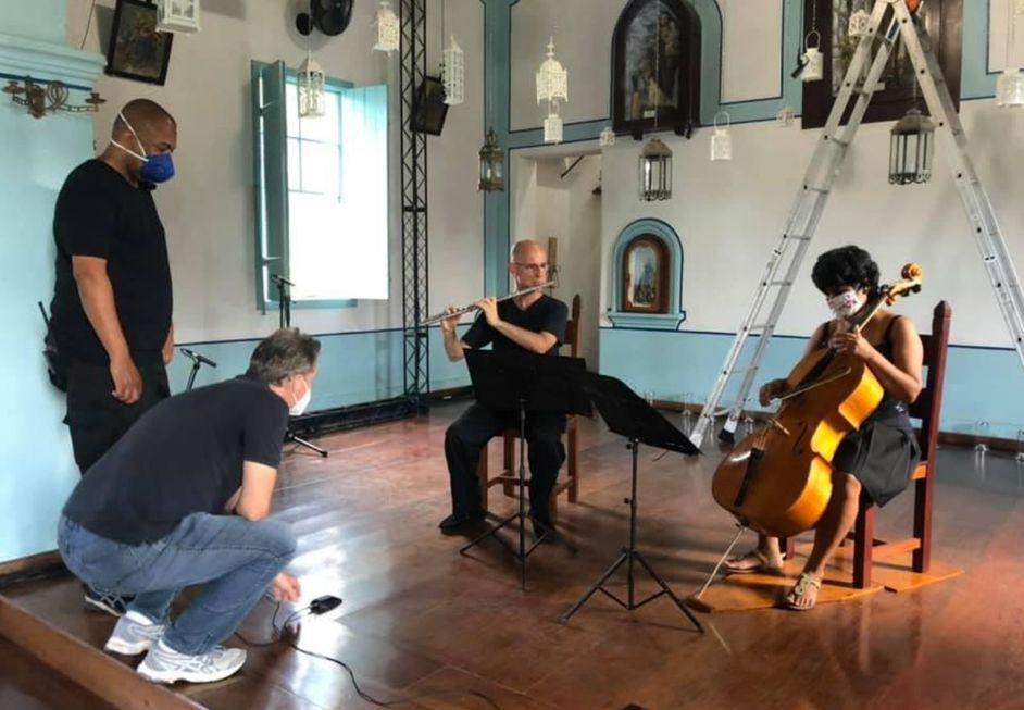 Festival comemora aniversário da Escola de Música de Jundiaí