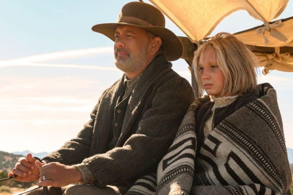 Filmes da Netflix: 'Relatos do mundo'