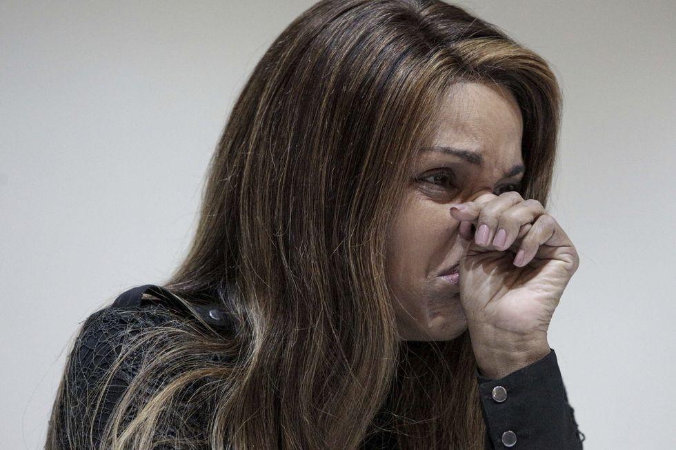 Flordelis diz não ter mandado matar o marido