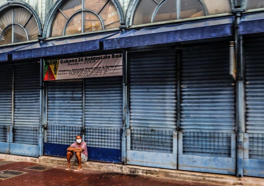 Governadores de 16 Estados pedem auxílio de R$ 600