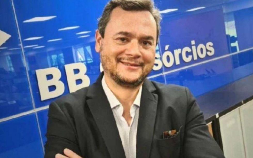 Governo indica Fausto de Andrade para o BB