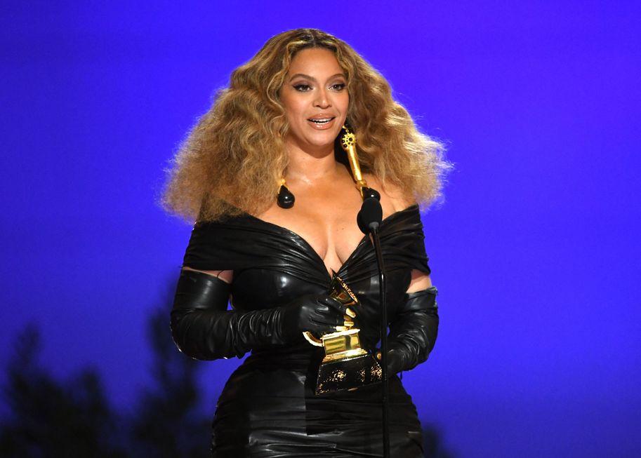 Grammy consagra Beyoncé como a maior vencedora da história