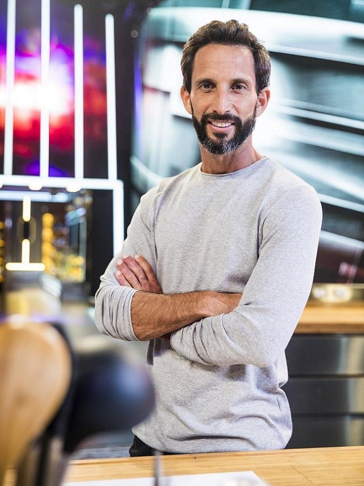 Chef português não volta para reality show Mestre do Sabor