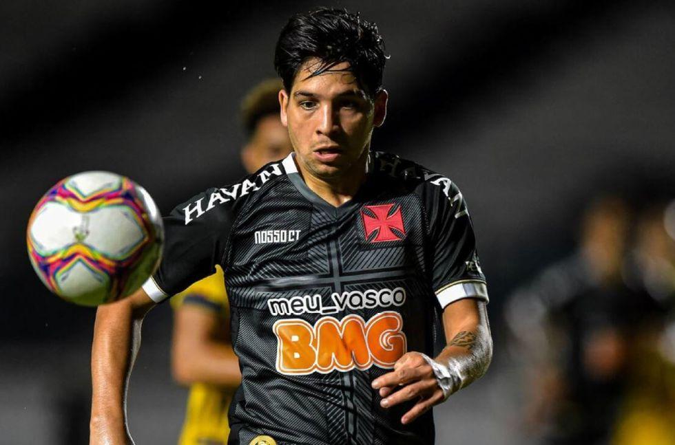 Martín Benítez vai jogar no São Paulo
