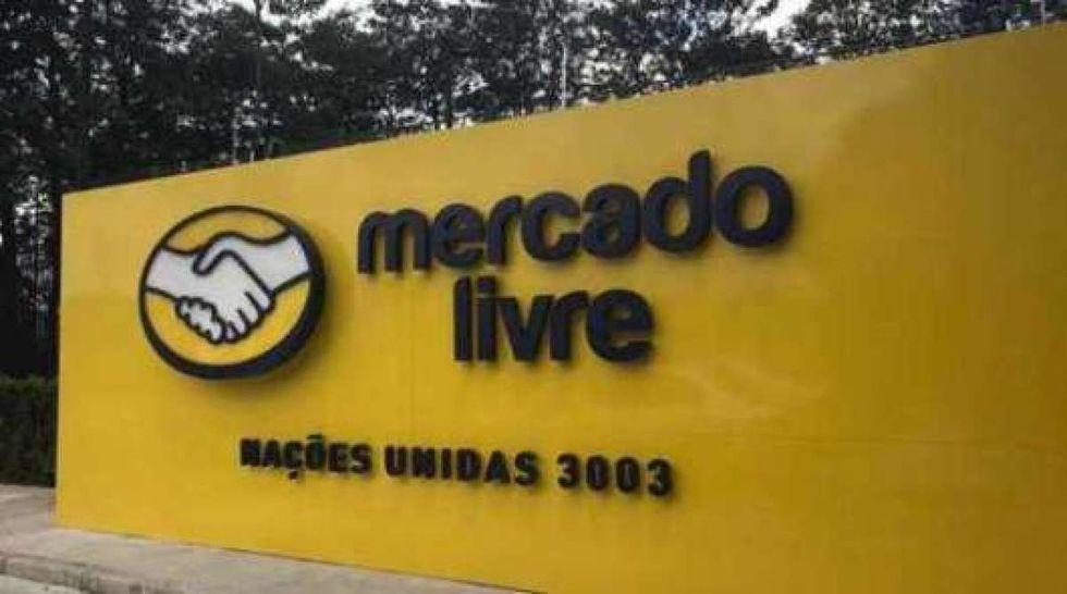 Mercado Livre vai investir R$ 10 bi no Brasil