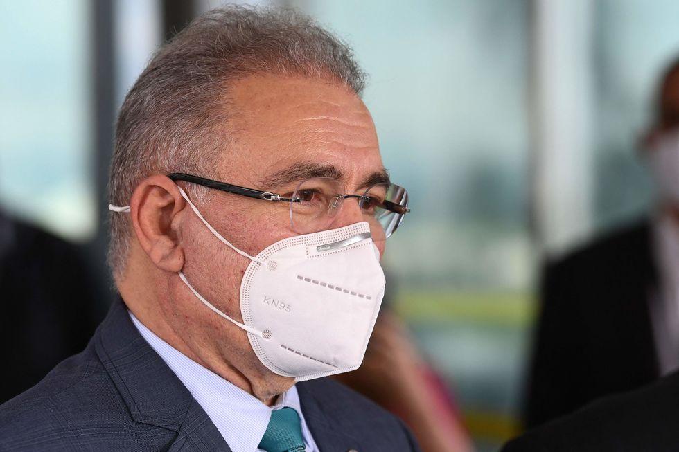 Nomeação de ministro da Saúde atrasa