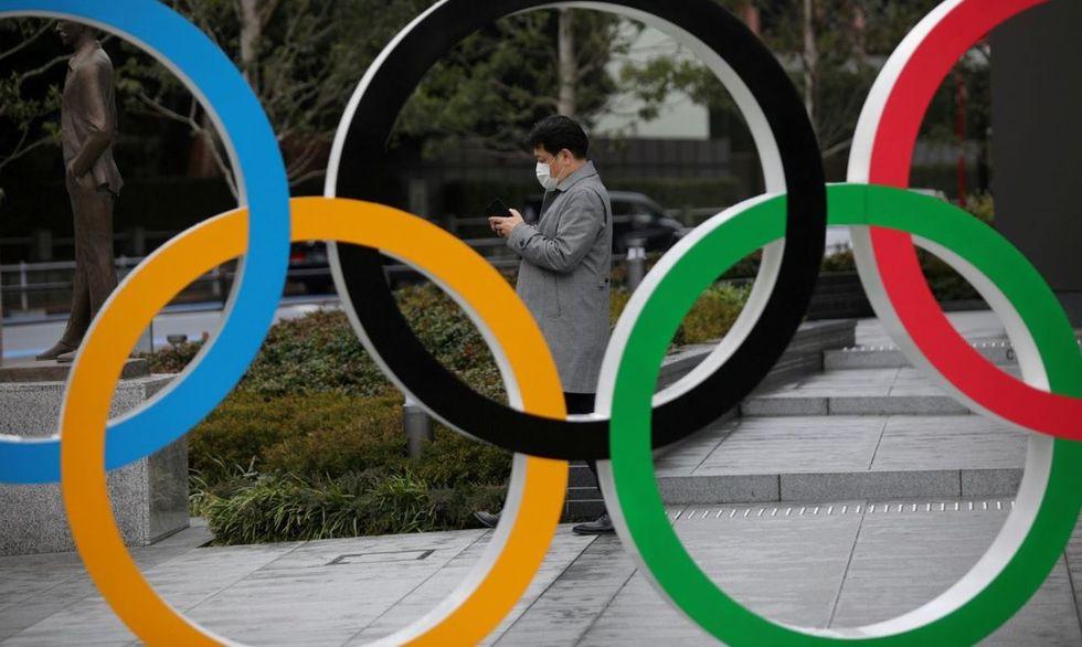 Olimpíada terá apenas torcedores do Japão