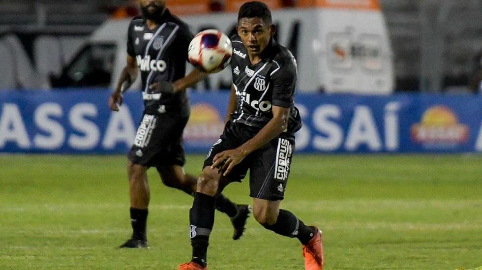 Ponte Preta joga pela Copa do Brasil