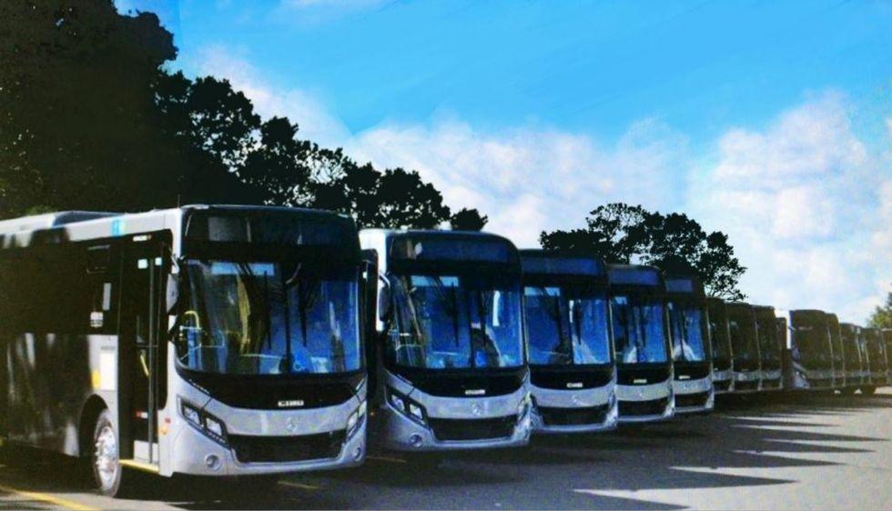 Prefeitura promete melhorias com nova empresa de ônibus
