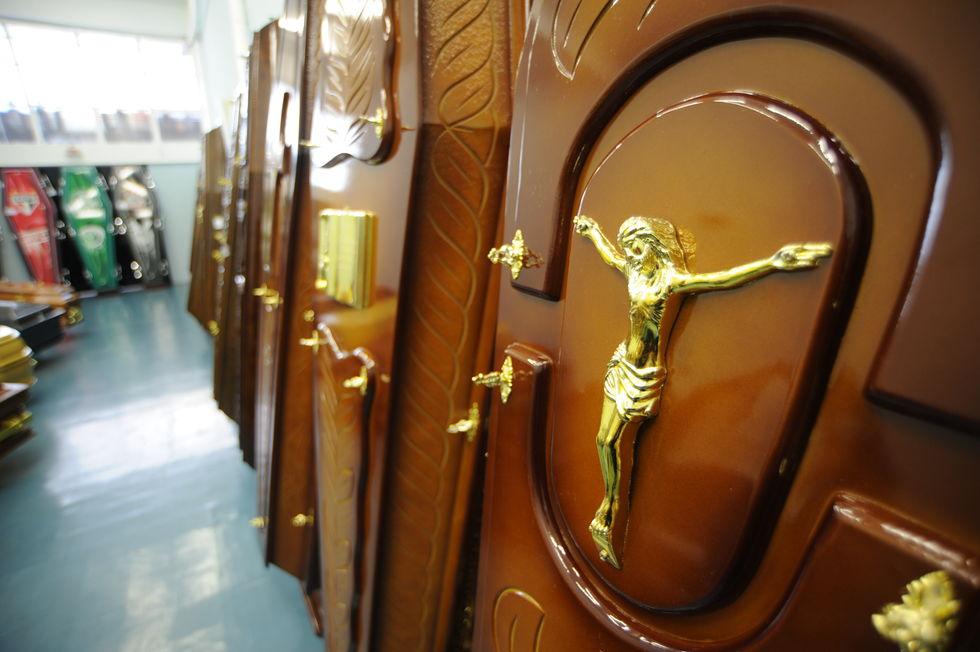 Sancionada lei que permite ampliar o serviço funerário