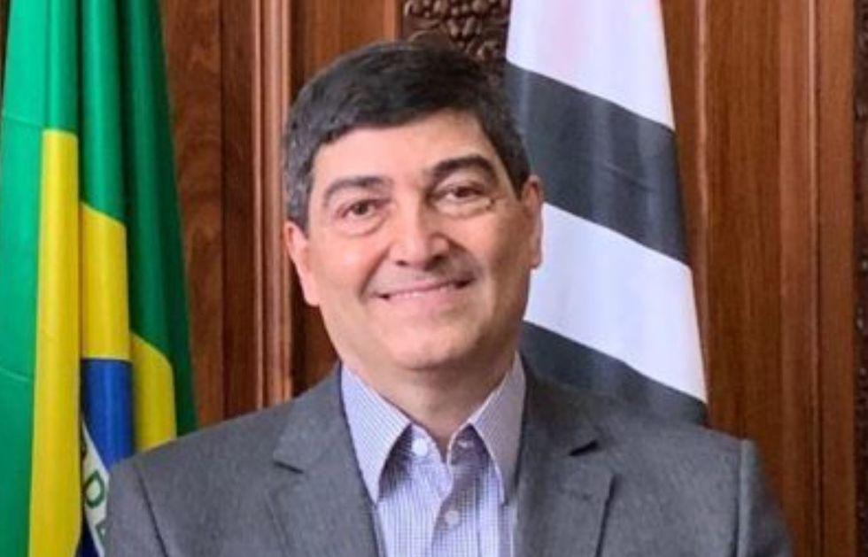 Secretário de Esportes em Sorocaba