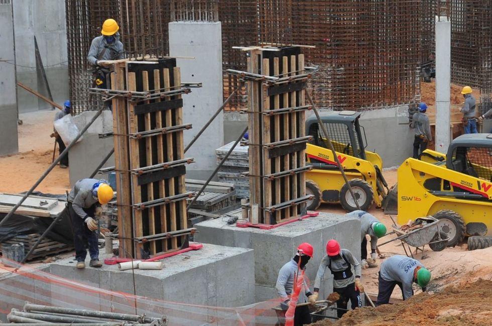 Sorocaba tem saldo positivo na criação de vagas de trabalho