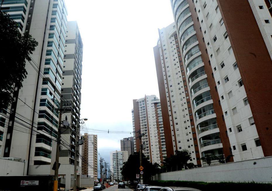 Sorocaba vive boom no mercado imobiliário