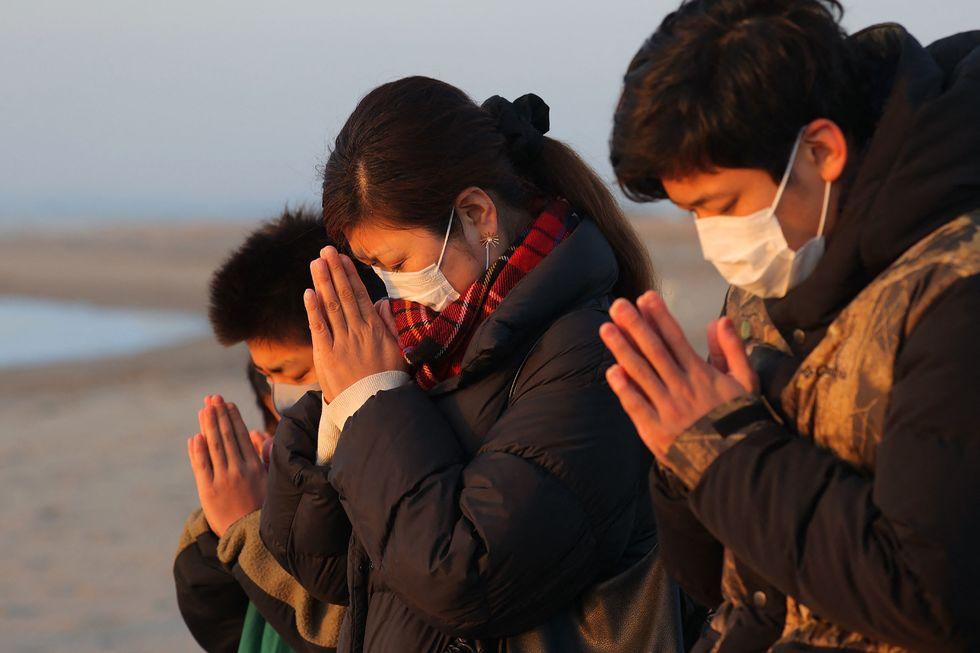 Tragédia em Fukushima completa 10 anos