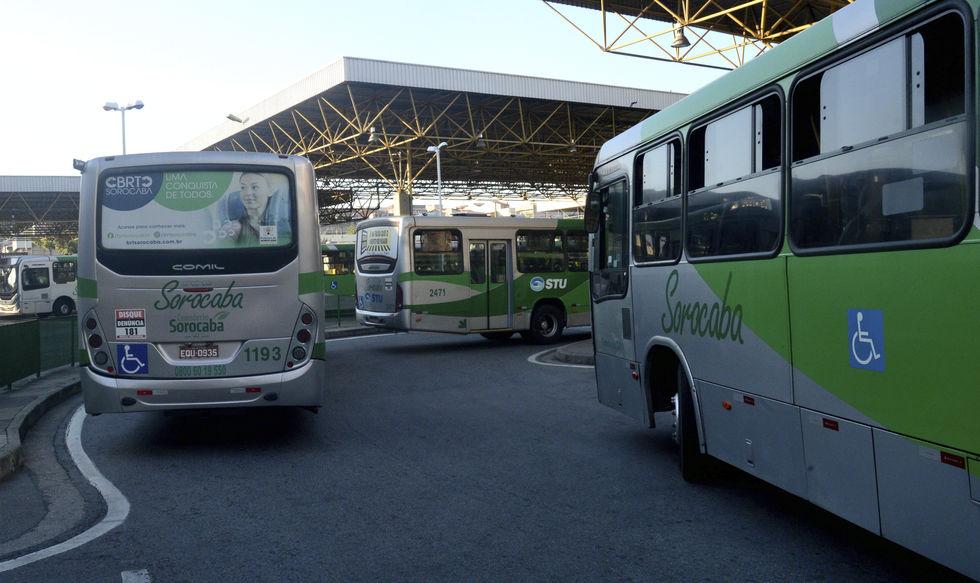 Urbes amplia serviço em linhas de ônibus
