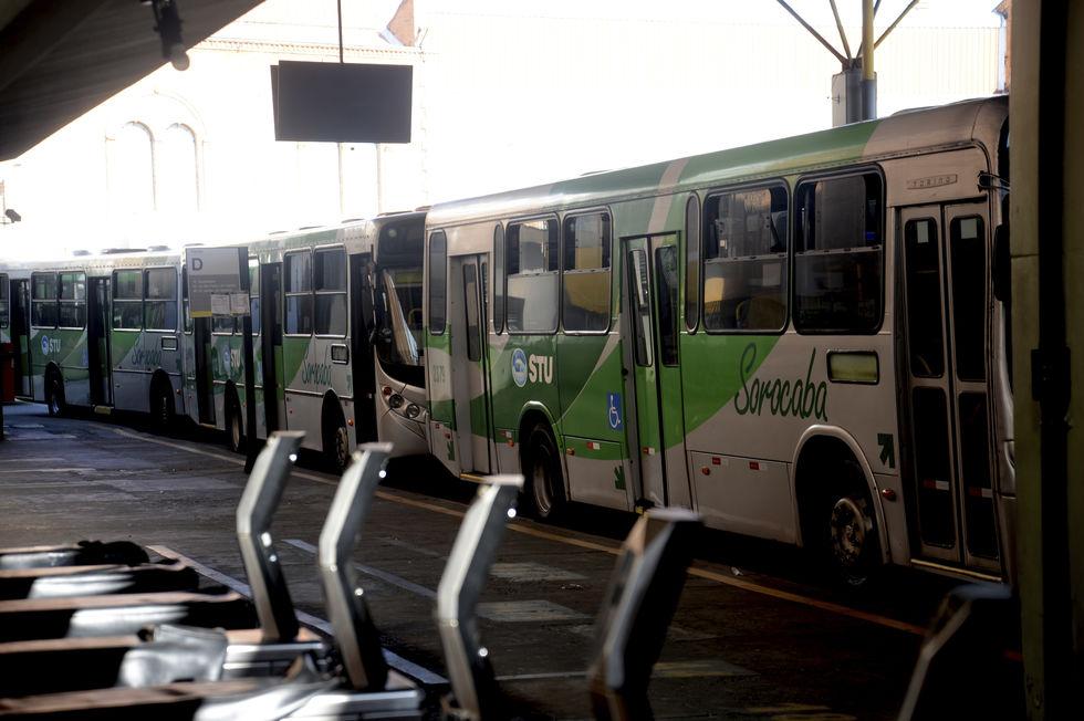 Urbes amplia serviço em mais 10 linhas de ônibus