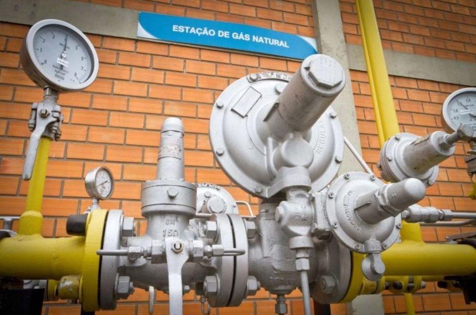 Aumento no preço do gás natural impacta negativamente na indústria