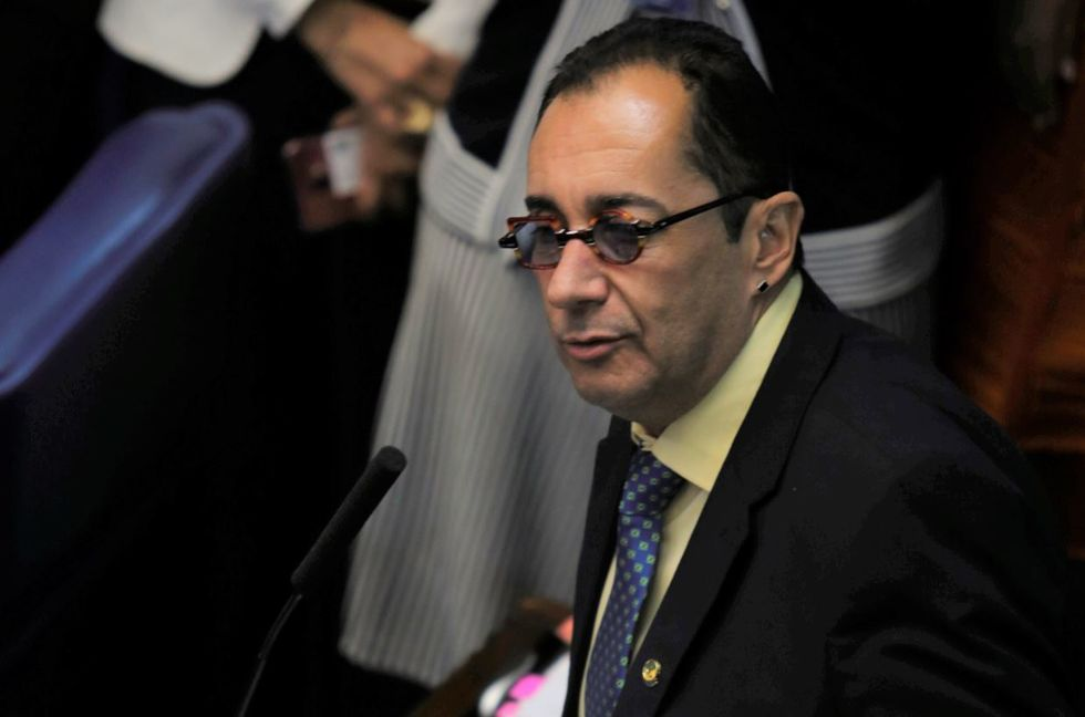 Bolsonaro pressiona para pôr STF e governadores na CPI