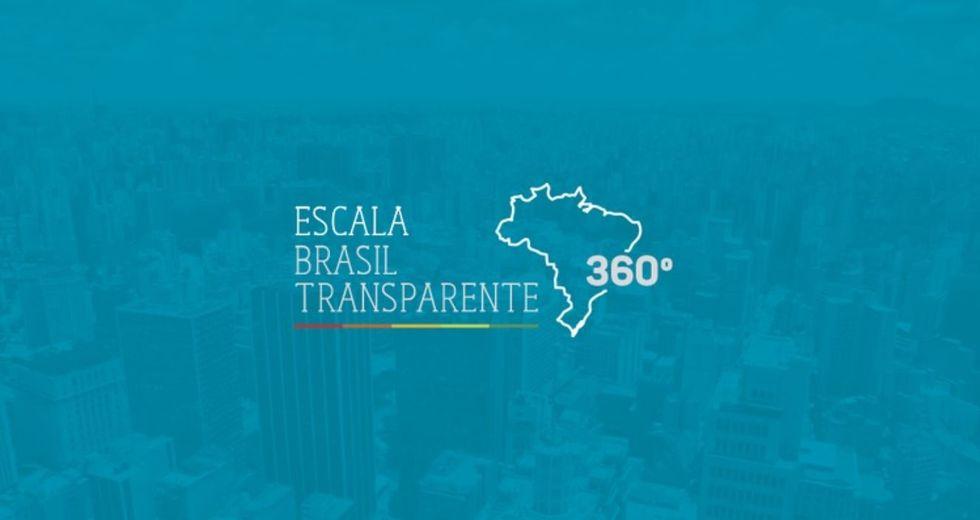 Cidade obtém 1º lugar em Ranking de Transparência