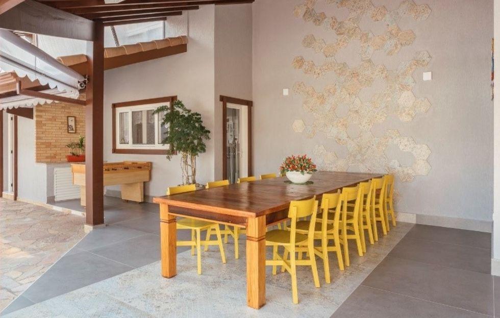 Como montar uma varanda gourmet incrível, prática e funcional