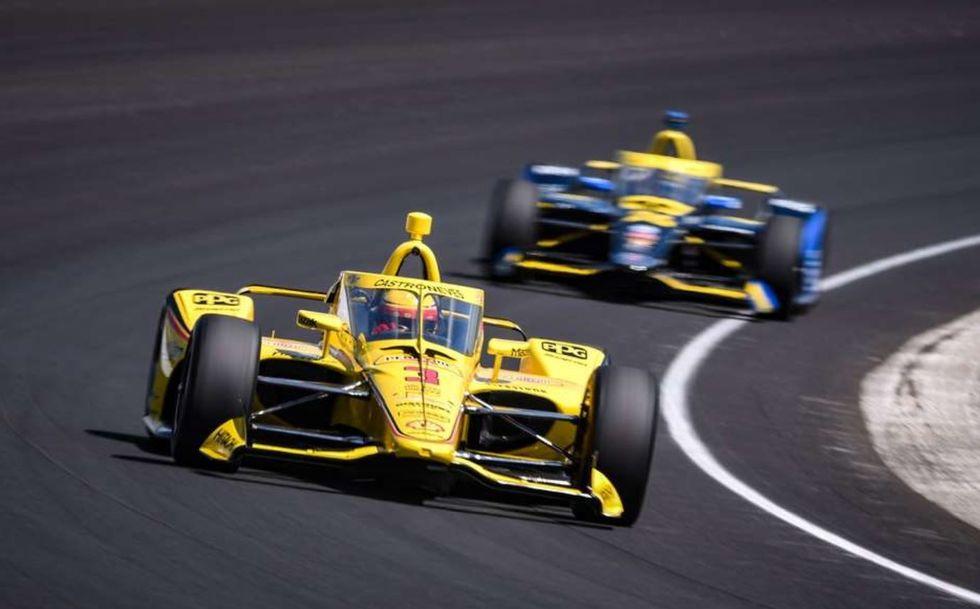 Cultura vai transmitir a temporada 2021 da F-Indy, no GP do Alabama
