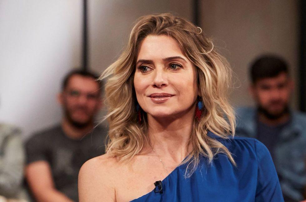 Globo libera Letícia Spiller de exclusividade