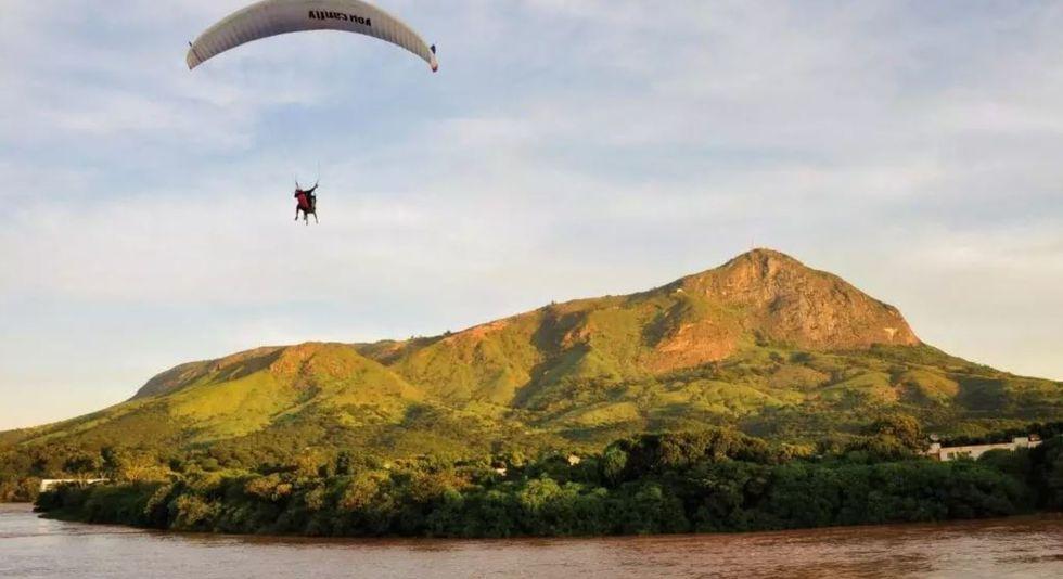 Governador Valadares aposta na aventura