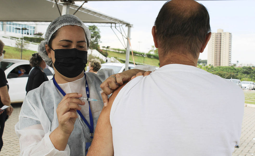 100 dias de governo: Hospital de Campanha de Itu registra mortalidade abaixo da média nacional