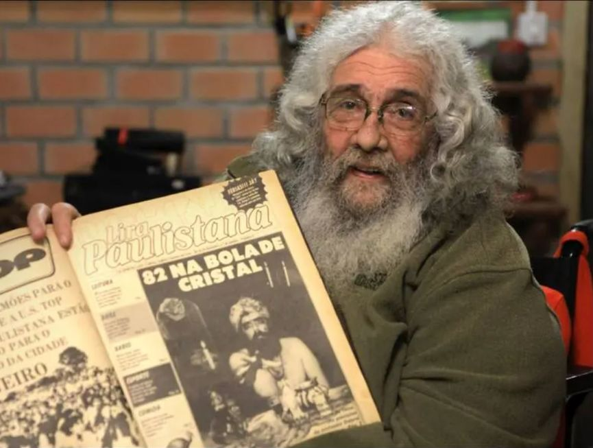 Morre líder da Vanguarda Paulista