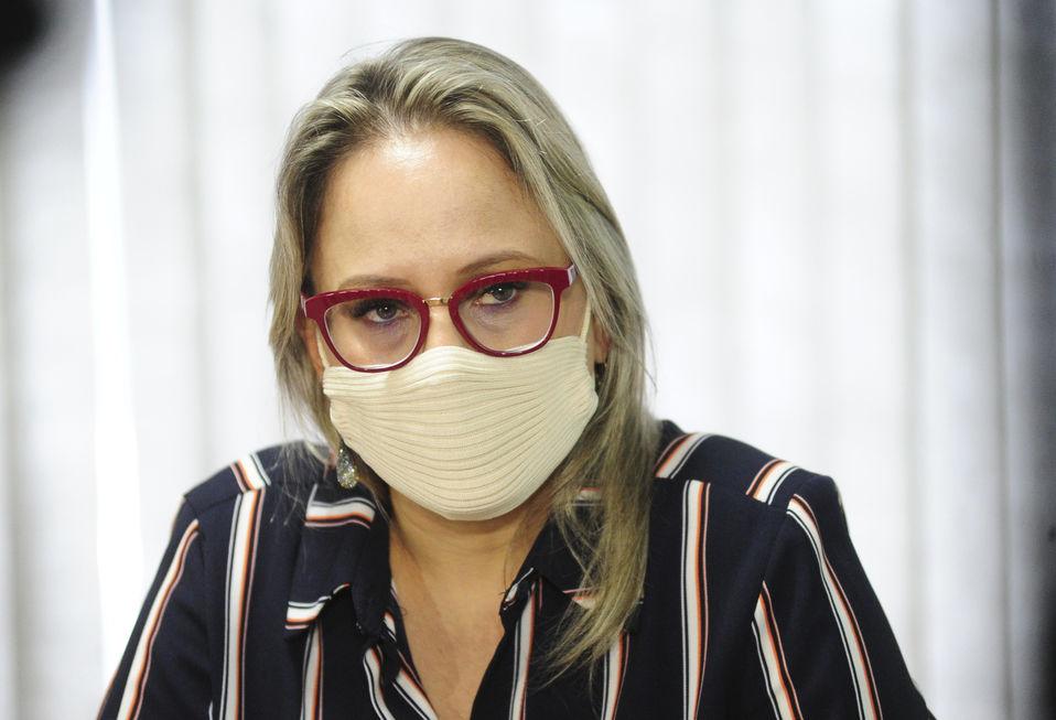Para Sirlange, 'Vacina Sorocaba' é esperança