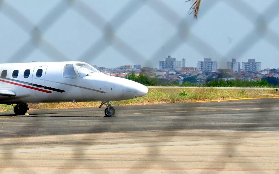 Privatização do aeroporto de Sorocaba vai trazer modernização, prevê a Artesp