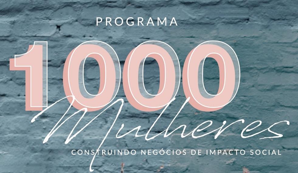 Programa Mil Mulheres abre inscrições virtuais