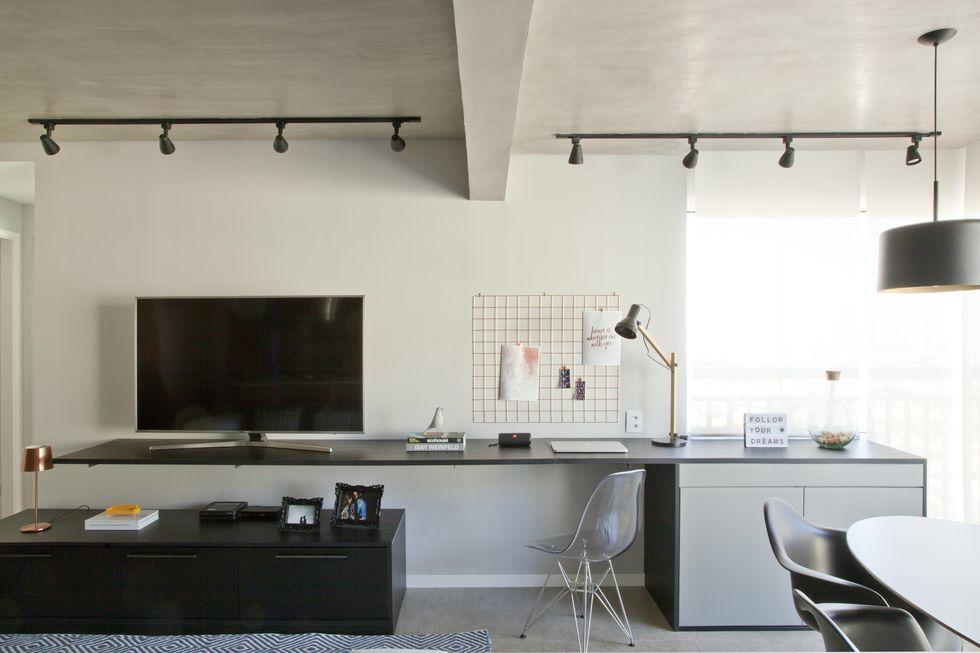 Projetos devem priorizar detalhes para a instalação e cabeamento de internet e TV