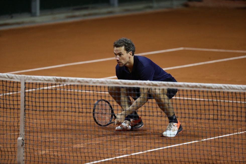 Roland Garros é adiado para ter público