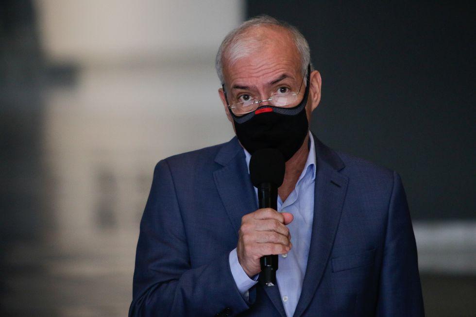 SP decide se continua com fase emergencial
