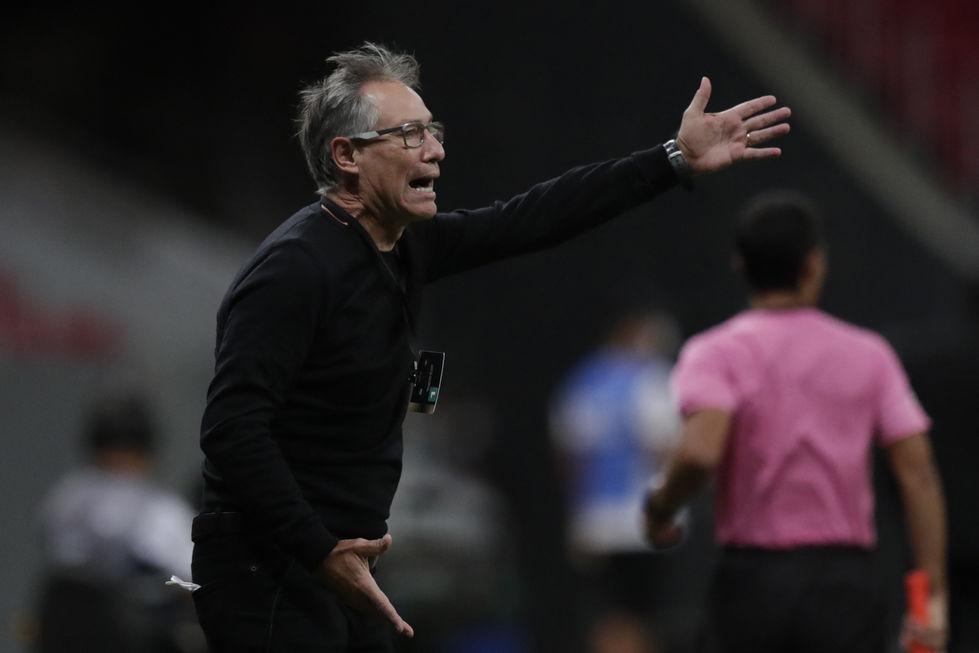 Santos recebe o Barcelona-EQU