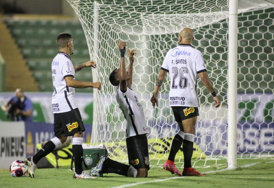 Apesar de invicto, o Corinthians precisa convencer seu torcedor