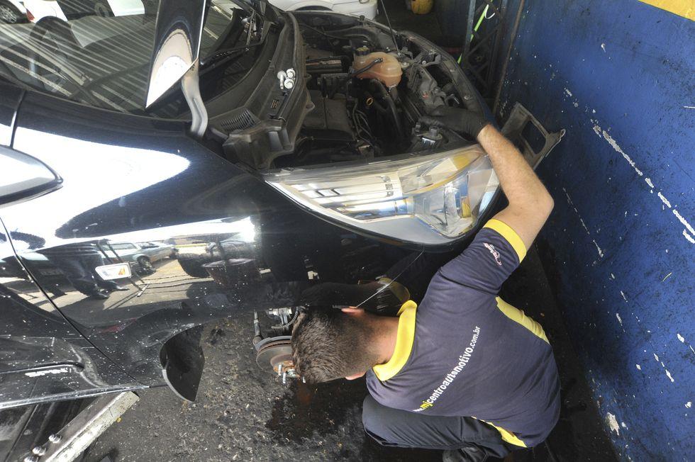 Sorocaba gerou 2.585 empregos em fevereiro