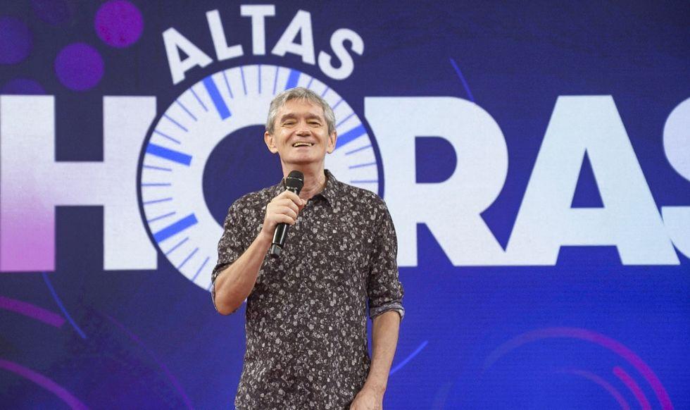 """""""Super Dança"""" do Faustão terá Paolla Oliveira e Christiane Torloni"""