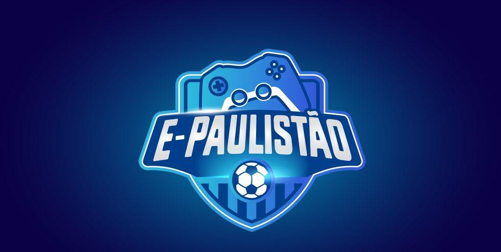 Vem aí o E-Paulistão, com 16 times